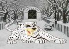 Games2rule Central Snow Park Escape