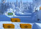 Games2rule Christmas Taiga Escape