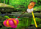 Games2rule Giant Fruits Forest Escape
