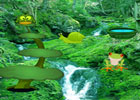 Games2rule Green Pulp Forest Escape