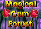 Magical Gem Forest Escape