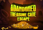 Abandoned Treasure Cave