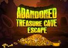 Abandoned Treasure Cave