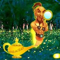 Genie Fantasy Escape