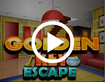 Golden Key Escape Walkthrough