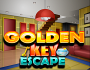 Golden Key Escape
