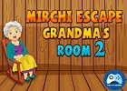 Mirchi Escape Grandmas Room 2 Walkthrough