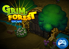 Grim Forest Escape