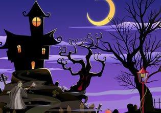 Halloween Night Mystery