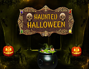 Mirchi Haunted Halloween