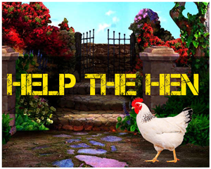 to-help-the-hen