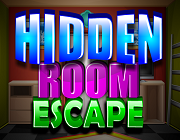 Hidden Room Escape