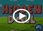 Hidden Doll Walkthrough