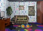 Hidden Objects House Escape
