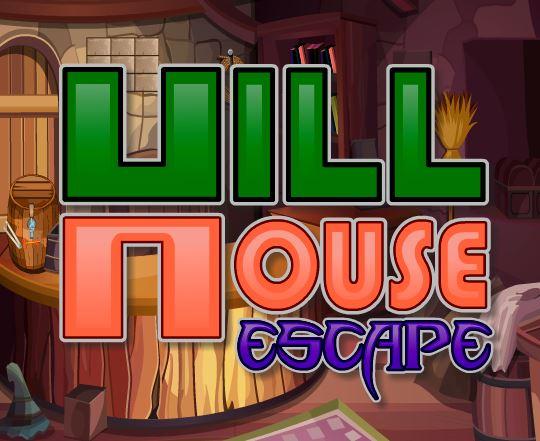 Hill House Escape