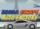 Hooda Escape Auto Factory