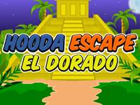 Hooda Escape El Dorado