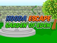 Hooda Escape Garden of Eden
