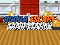 Escape Train Station