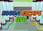 Hooda Escape Ufo