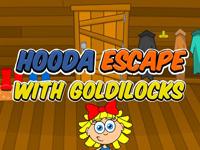 Hooda Escape With Goldilocks