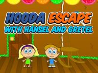Hooda Escape with Hansel and Gretel