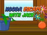 Hooda Escape With Jack