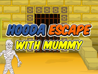 Hooda Escape With Mummy