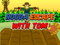 Escape With Tom