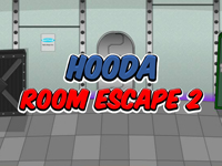 Hooda Room Escape 2