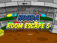 Hooda Room Escape 5