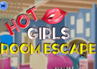 Gelbold Hot Girls Room Escape