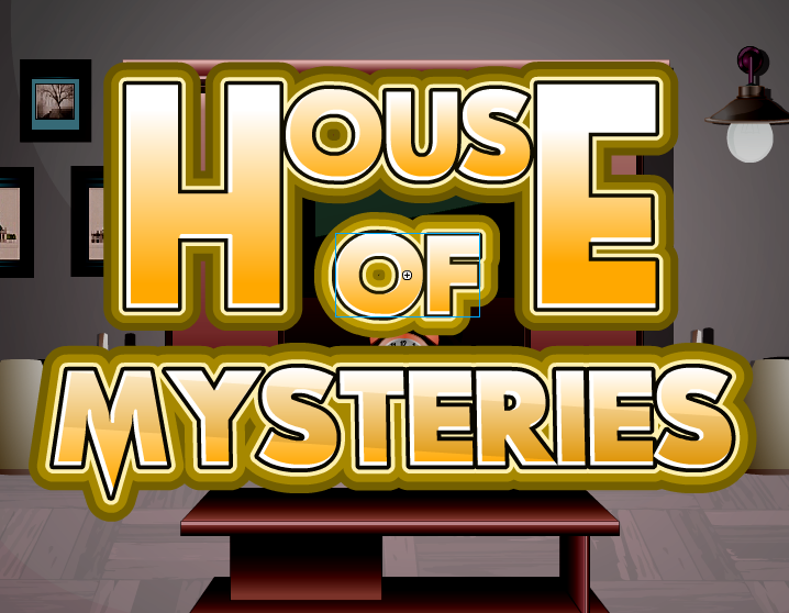 House of mysteries