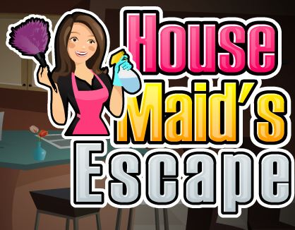 House Maid Escape