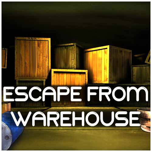 Escape from wearhouse walkthrough