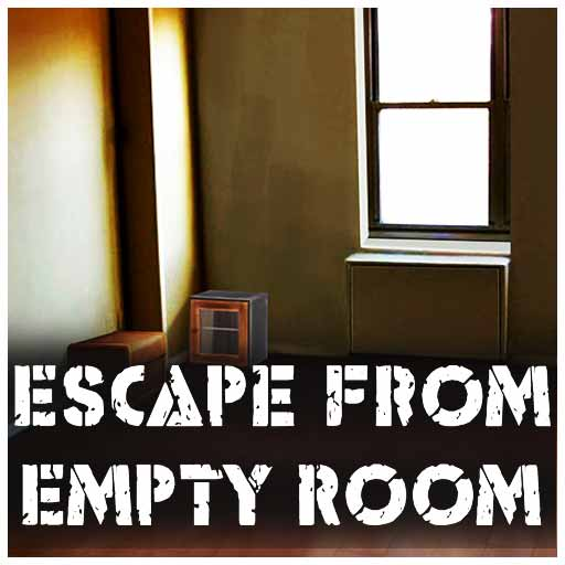 Escape From Empty Room