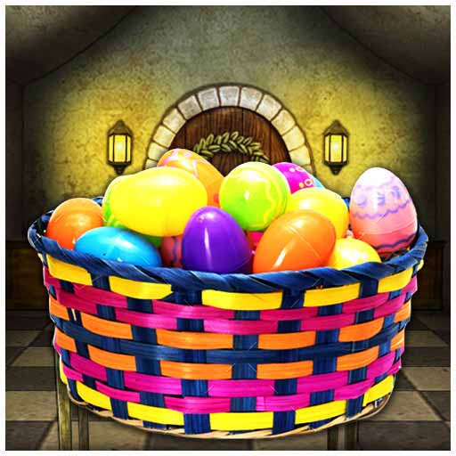 To-find-the-easter-basket