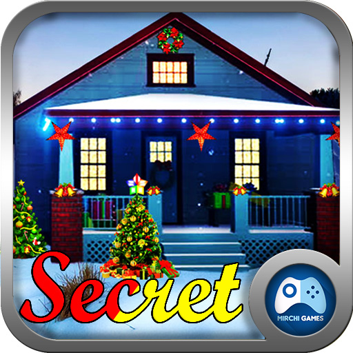 find the santa secret