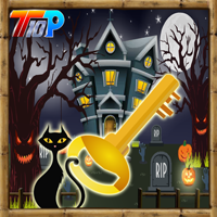 Halloween Escape Fro…