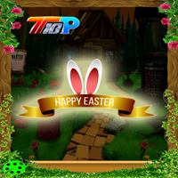 Find The Easter Ribbon
