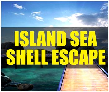 island-sea-shell-escape