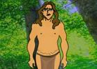 Jungle Tarzan Escape