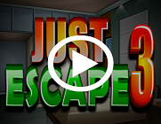 Just Escape 3 Walkthrough