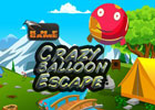 Knf Crazy Balloon Escape