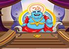 GB Laughing Buddha Escape