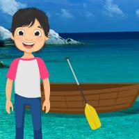 little-boy-island-escape