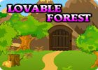 Lovable Forest Escape