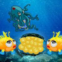 Love Pearls Island Escape
