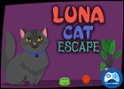Luna Cat Escape