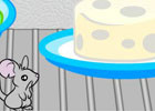 Marly Mouse Escape - Icebox